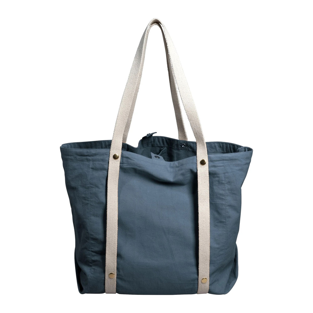 Tote Bag-Blue Spruce