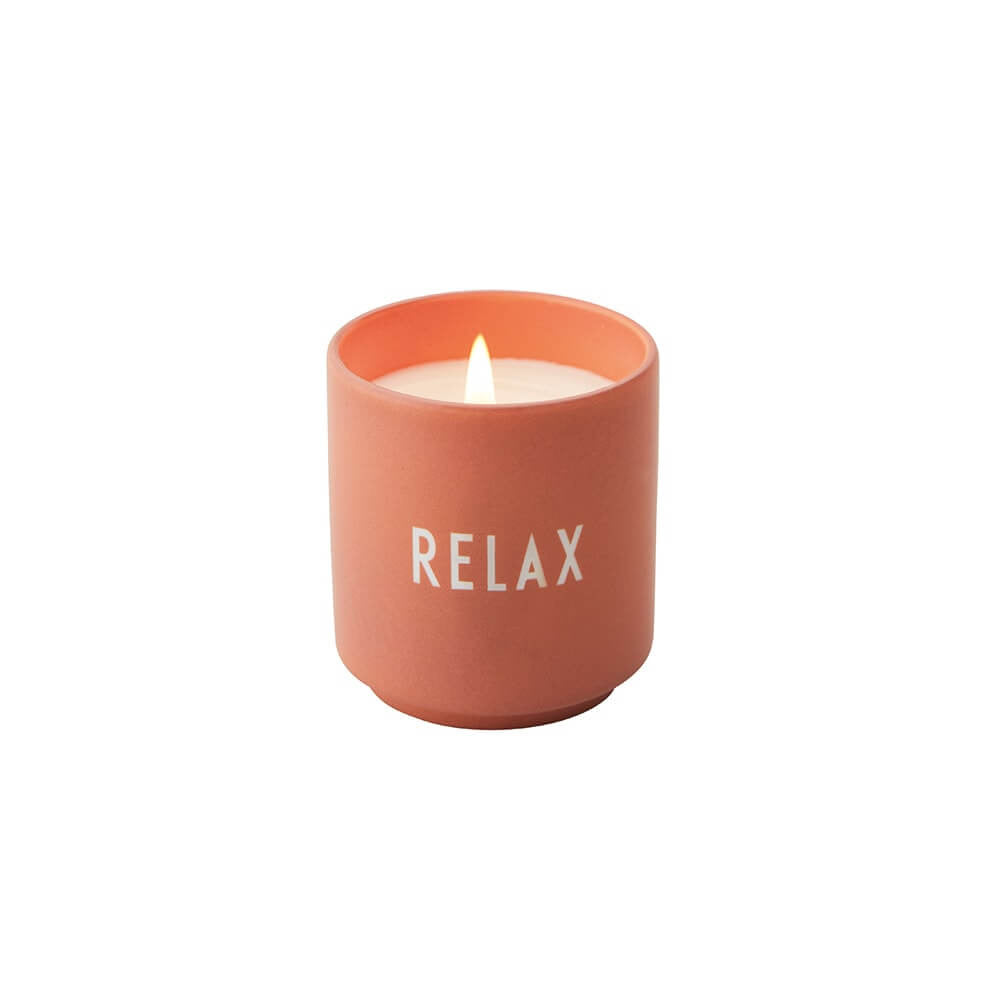Nude Relax Scented Candle