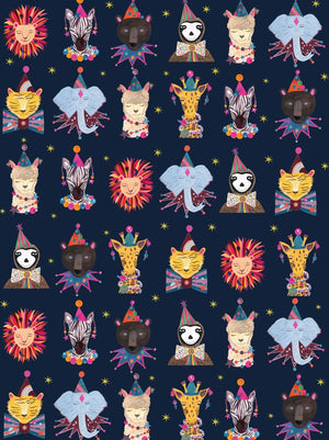 Animal Magic Gift Wrap