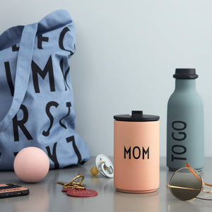Thermo/Insulated Cup-Nude MOM