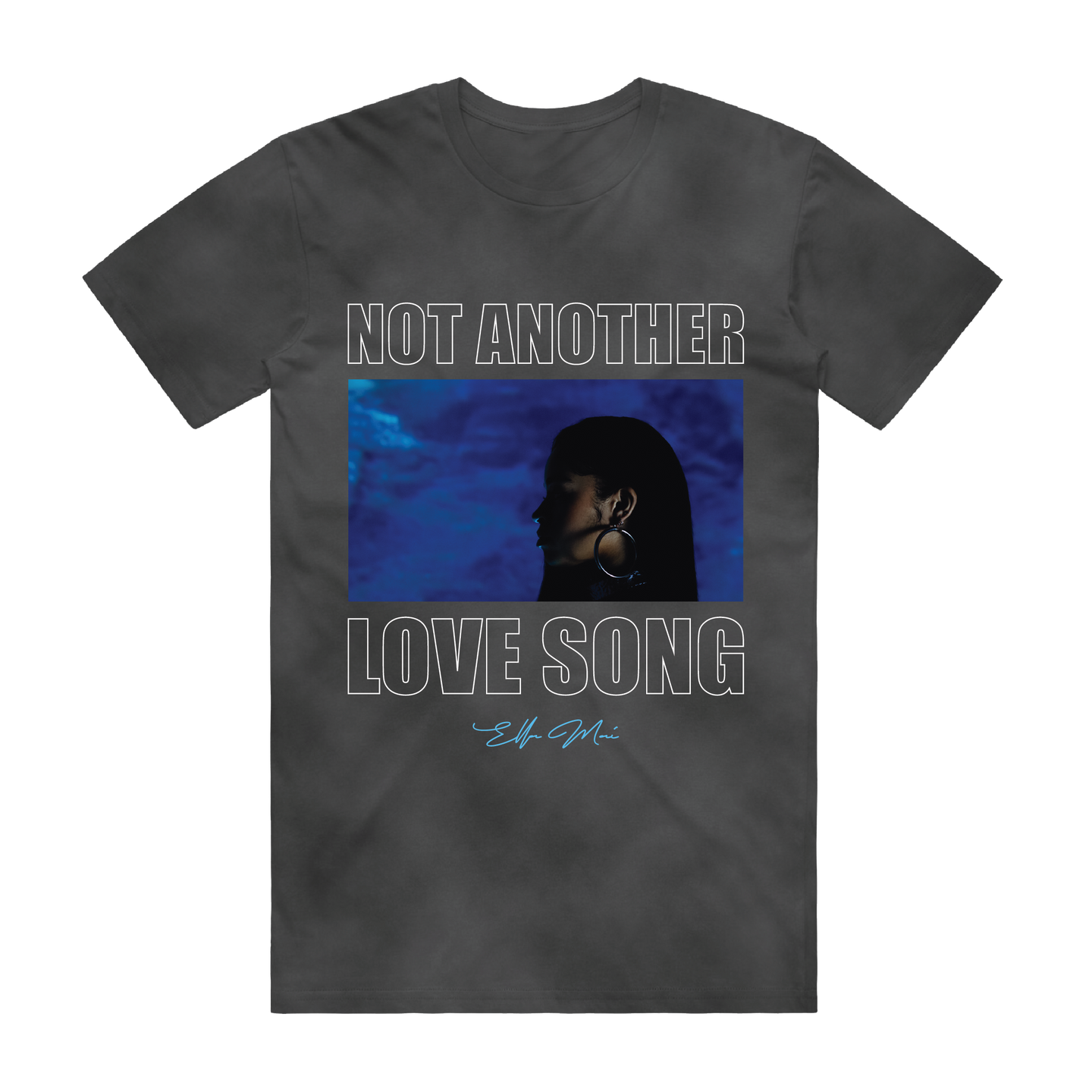 NOT ANOTHER LOVE SONG TEE