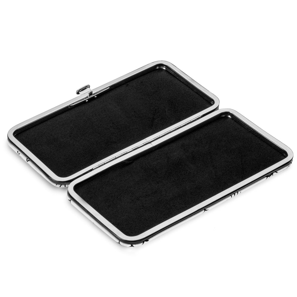 Black Lash - LivBay Magnetic Tweezer Case