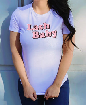 Load image into Gallery viewer, Lash Baby T-Shirt