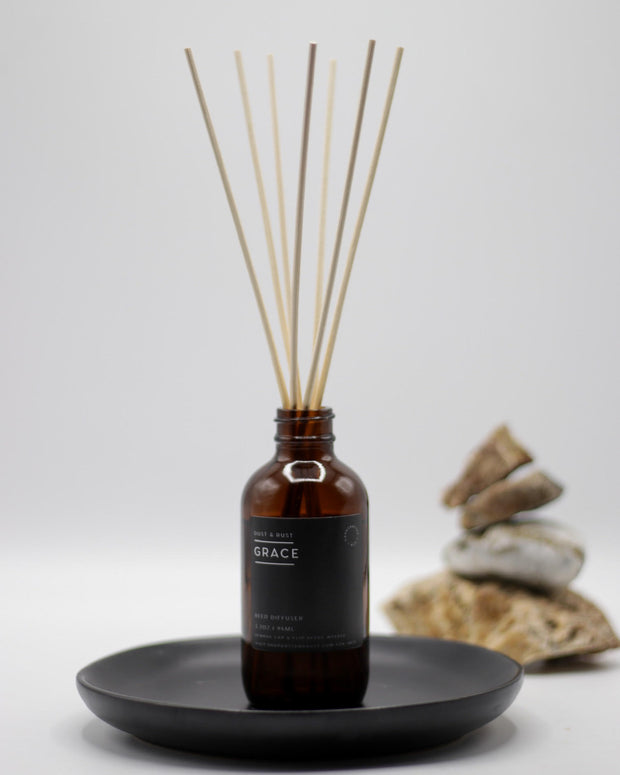 GRACE, Reed Diffuser 1