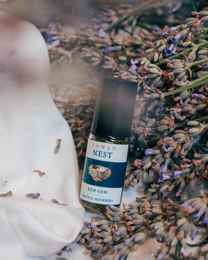 nest ~ sleep aromatherapy essential oil roll on