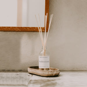 relaxation reed diffuser