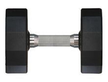 Load image into Gallery viewer, IRON GRIP URETHANE DUMBBELLS-Straight Handles
