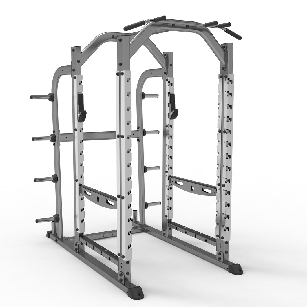 Premium Power Rack