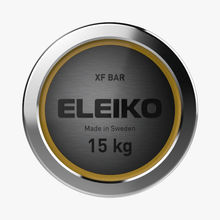 Load image into Gallery viewer, Eleiko XF Barbell-Women's 15kg