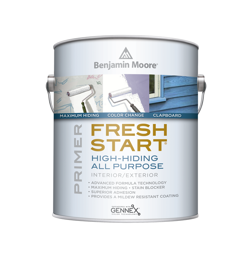 Fresh Start® Premium Interior Primers