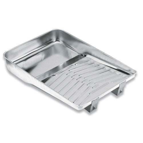 Deluxe Metal Tray 11""