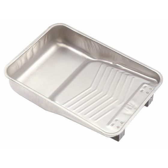 "10.5"" Metal Tray"