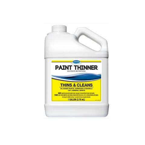 Crown® Paint Thinner (1 Gal)