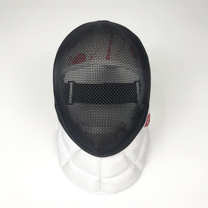 350NW CE Epee Mask with Detachable Lining