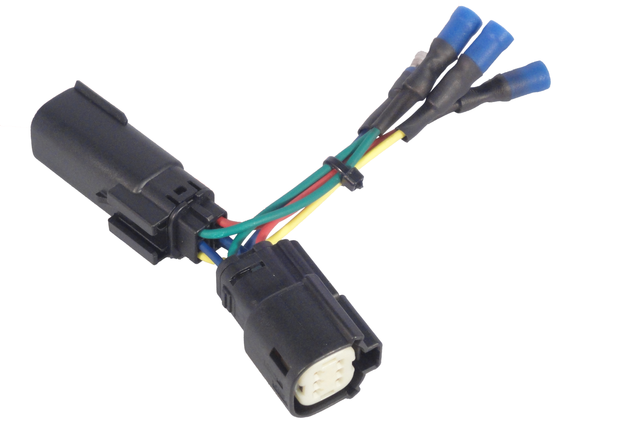Gearbrake Smart Brake Light Module Plugs For Electrical Wiring Harnesses Plug And Play Harness