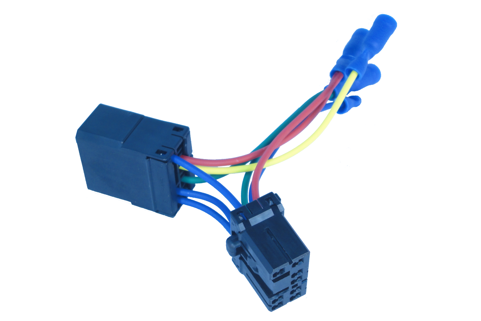 Gearbrake Smart Brake Light Module Wire Harness Connection Plug And Play Wiring