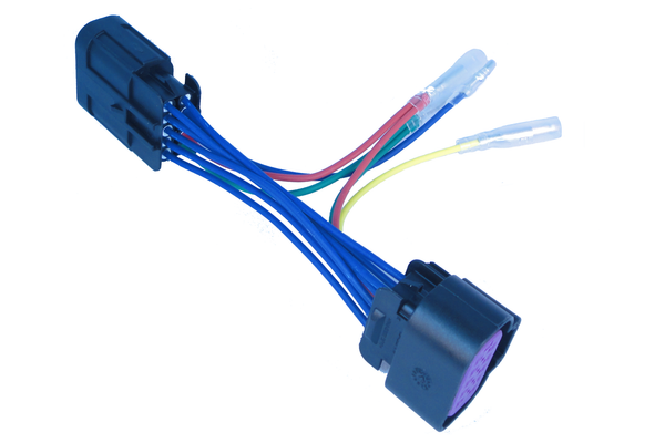 Plug And Play Wiring Harness