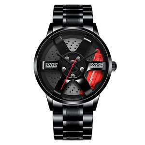 NIBOSI Quartz Watch