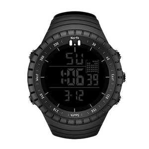 2020 Outdoor Sport Digital Watch Men Sports Watches For men Running Stopwatch Military LED Electronic Clock Wrist Watches Men