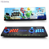 IYO Pandora Box 3D Arcade 4018 in 1 Wifi Version No Delay Joystick Light Buttons PCB Controller Retro Arcade Console