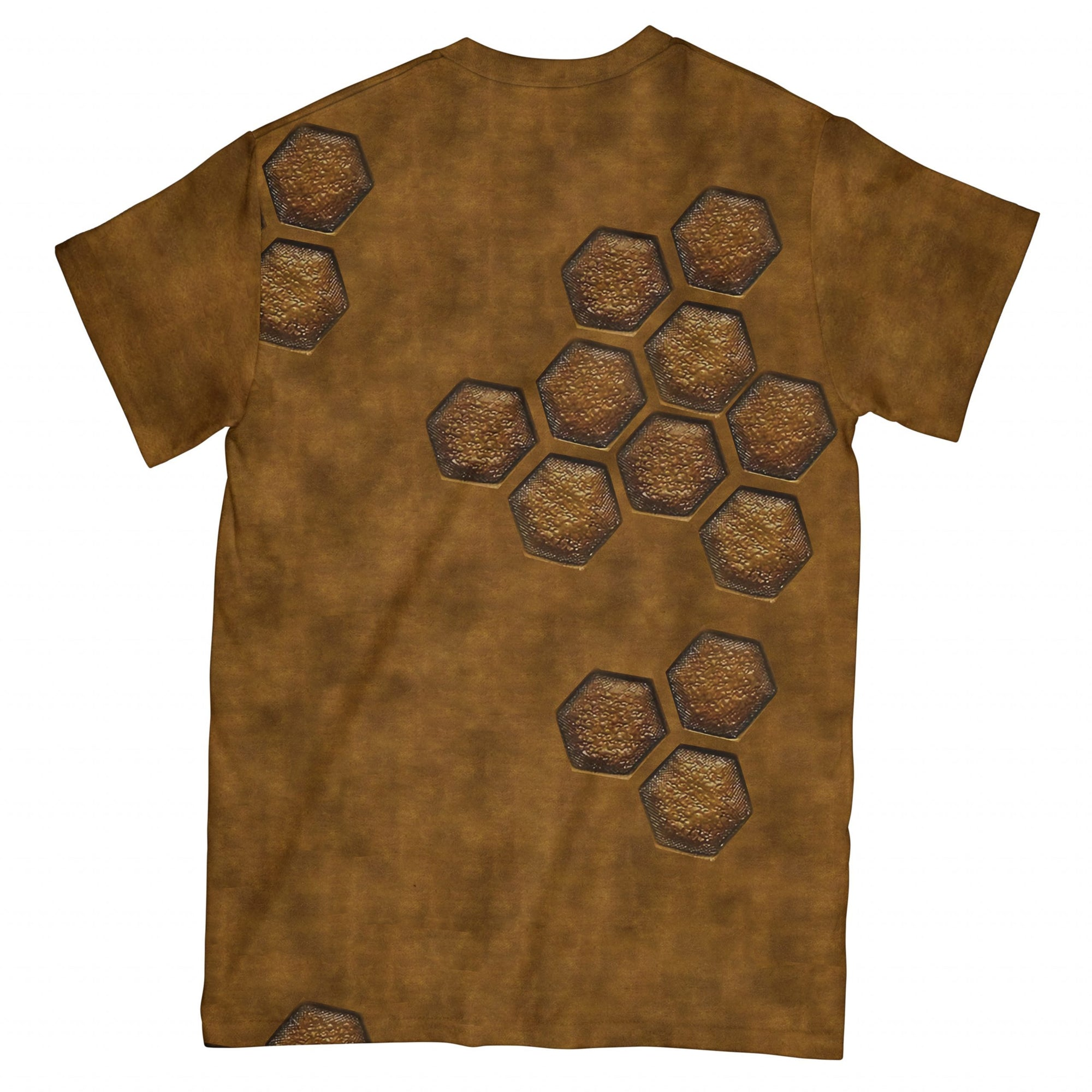 Honey Bee 3D EZ05 2003 All Over T-shirt