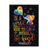 Be Kind EZ14 2109 Canvas