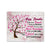 Breast Cancer Awareness Ribbon Tree You Are Braver Than You Believe EZ07 2609 Canvas