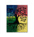 Buddha Wall Art Tree Of Life EZ22 1912 Canvas