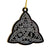 Celtic Knot Wicca EZ20 1711 Ornament