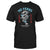 Fear Is Temporary Regret Is Forever Dragon Japan EZ21 1712 Classic T-shirt