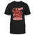 I Back The Red For My Son Firefighter EZ24 2101 Classic T-shirt