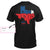 Made In Texas EZ20 0401 Custom Classic T-shirt