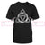 Personalized Celtic Knot Forever Love Witch Wicca EZ20 0412 Custom Classic T-shirt
