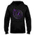 The Strongest People Alzheimers Awareness EZ24 2912 Hoodie