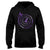 The Strongest People Testicular Cancer Awareness EZ24 3112 Hoodie
