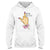 Fricking Testicular Cancer Awareness EZ24 3112 Hoodie