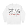 Promoted To Mom 2020 EZ01 Long Sleeve T-Shirt