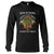 Irish By Blood American By Birth EZ12 0602 Long Sleeve T-Shirt
