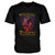 Those Who Deny The Existence Of Dragons EZ21 2512 Men V-neck T-shirt