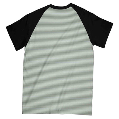 Raglan Waifu EZ05 2504 All Over T-Shirt 4