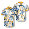San Jose Proud EZ05 0907 Hawaiian Shirt