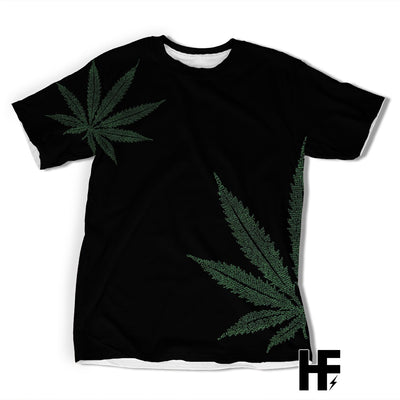 The 420 EZ08 1303 All Over T-shirt
