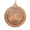 Tree Of Life Viking EZ19 2111 Ornament
