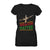 Weapon Matter EZ19 0709 Women V-neck T-shirt