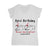April Birthday quarantined EZ03 0814 Women V-neck T-shirt