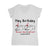 May Birthday quarantined EZ03 0815 Women V-neck T-shirt