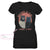 Brothers In Paws EZ21 0412 Custom Women V-neck T-shirt