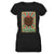Brownie Love Baking EZ21 0510 Women V-neck T-shirt