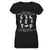 I Dont Care What Anyone Thinks Of Me Except Bunnies EZ16 0403 Women V-neck T-shirt