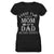 I Have Two Titles Mom And Dad Single Parents EZ66 0504 Women V-neck T-shirt